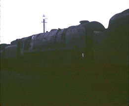 CARNFORTH 16JUL67 70027